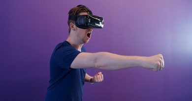 how VR can contribute your business