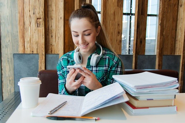 tech tools for college students